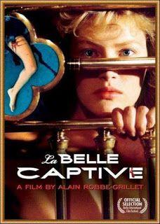 فيلم La Belle Captive 1983 مترجم افلام للكبار فقط 18 Cinema Film Film Archive French Films