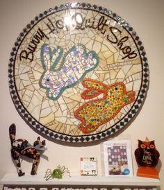Mosaic by Laurel Skye for Bunny Hop Quilt Shop