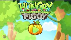 Hungry Piggy 3 Carrot Trailer GamePlay | Carrot free download for android