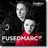 2017 EUROVISION - Semi 2
