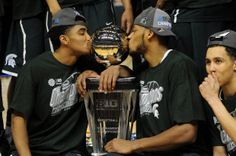 Michigan State gets shipped to Spokane for NCAA tournament, will play Delaware as No. 4 seed in East regional | MLive.com