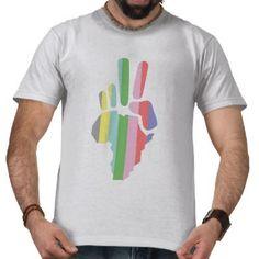 Africa Peace TV T-shirt ($29.50)