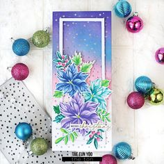 Diy Christmas Cards, Fall Cards, Xmas Cards, Holiday Cards, Greeting Cards, Penny Black, Magenta, The Ton Stamps, Birthday Cards For Women