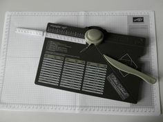 Diy Envelope, Envelope Punch Board, Stamping Up, Goodies, Diy Crafts, Stationary, Scrapbooking, Envelope, Paper Mill