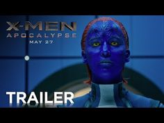 X-MEN: Apocalypse (2016) Trailer