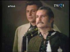 Ioan Bocsa,Nicolae Furdui Iancu,Dragan Muntean ---- Concert Tezaur folcl...
