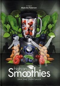Få High on smoothies af Mads Bo Pedersen som Indbundet bog på dansk - 9788799266722 Lchf, Allergies, Smoothies, Mad, Lunch Box, Kitchen Appliances, Dining, Smoothie, Diy Kitchen Appliances
