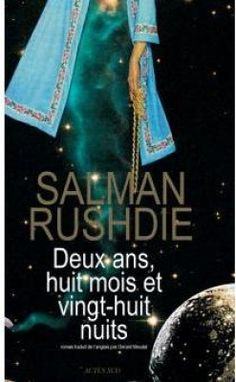 Salman Rushdie, aux pays des jinns et des jinnias Indian Literature, Salman Rushdie, Fiction, Audiobooks, Catalog, This Book, Ebooks, Reading, Romans
