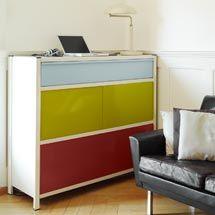 mfsystem - Impressionen Sliding Doors, Toy Chest, Storage Chest, Shelves, Cabinet, Furniture, Design, Home Decor, Clothes Stand