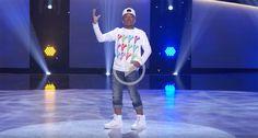 "Dancer of the Week: So You Think You Can Dance winner Leon ""Kida"" Burns! #SYTYCD"