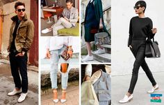 Perfect Style Recipes | Como usar zapatos blancos sin morir en el intento.