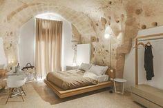 Hôtel hors norme à Matera • Les Bons Détails