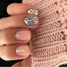 62 spring nail designs that will make you excited for spring 2019 amazing spring. - 62 spring nail designs that will make you excited for spring 2019 amazing spring - Classy Nail Designs, Colorful Nail Designs, Nail Designs Spring, Gorgeous Nails, Pretty Nails, Fabulous Nails, Hair And Nails, My Nails, Glitter Nails