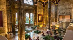 Lopesan Villa del Conde Resort & Corallium Thalasso 8