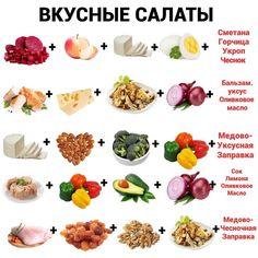 Olga Tuber's media statistics and analytics Clean Recipes, Diet Recipes, Cooking Recipes, Healthy Recipes, Gordon Ramsay, Healthy Menu, Healthy Eating, Hello Recipe, Good Food