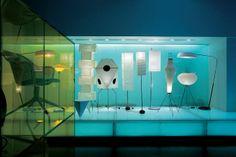 B&B store #milan | project by Antonio #Citterio, #Light Designer Marco #Pollice