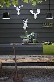 groen met antraciet tuin - Google zoeken