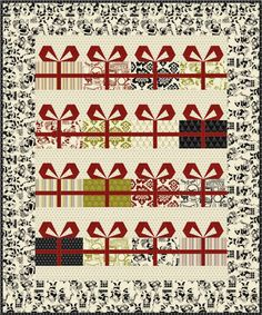 Quilt Inspiration: Free pattern day: Christmas 2015 (part 2) A zillion more free Christmas patterns!