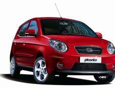 KIA Picanto review - http://autotras.com