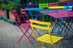 — mobilier-jardin (by Eleonore Bridge)