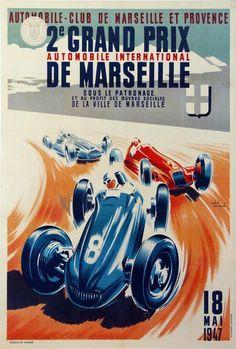 1947 Grand Prix de Marseille