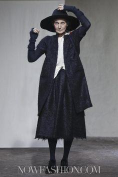 Daniela Gregis Ready To Wear Fall Winter 2013 Milan