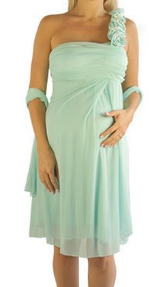 Mommylicious maternity dress