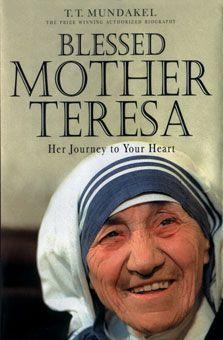 mother teresa in my own words