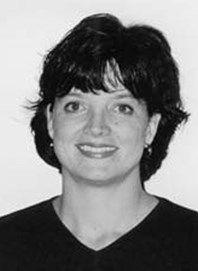 Kathy Orstad Johnson- Augustana University Hall of Fame Class of 2002
