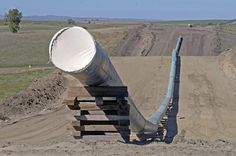 CANNON BALL, N.D./February 9, 2017 (AP)(STL.News) — The developer of the Dakota Access pipeline has promised to quickly resume construction of the long-delayed project that would route oil under a North Dakota reservoir, even as American ...