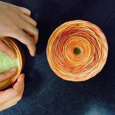 Tarte aux pommes (Cédric Grolet)