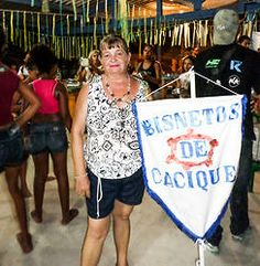 Bloco Carnavalesco Bisnetos de Cacique vai inaugurar o carnaval 2014 em Bertioga
