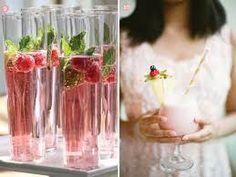 Image result for drink garnishes