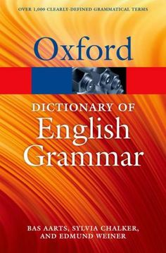 "Read ""The Oxford Dictionary of English Grammar"" by Bas Aarts available from Rakuten Kobo. The Oxford Dictionary of English Grammar is a straightforward and accessible A-Z guide to the diverse and often complex . English Picture Dictionary, Oxford Dictionary Of English, Oxford English, Portuguese Lessons, Learn Portuguese, English Lessons, English Tips, English Grammar Pdf, Teaching English"