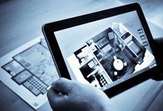 By Oliver Larsson: Augmented Reality – It's all about how we package our products.  The next step for Ramböll is AR. With AR we can visualize our designs in detail to our customers.