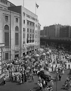 Convention New York  1950. Jehovah's Witnesses