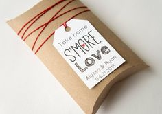 Wedding tags wedding favors and favors on pinterest
