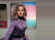 WANDA VENTHAM – UFO (TV)
