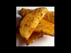 Tips on How To Chop Potatoes into Wedges with Gordon Ramsay - YouTube