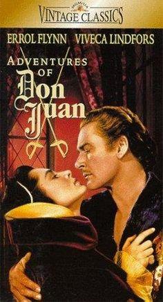 Adventures of Don Juan, 1948/1950 in color