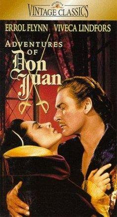 Adventures of Don Juan