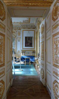 Hotel de la Marine, Paris - Hotel De Millionairess