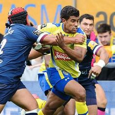 Wesley FOFANA - Clermont Top 14, Rugby Championship, Australian Football, Clermont, Sumo, Soccer, Wrestling, Ballon, My Love