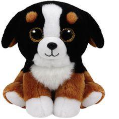 Ty Beanie Boo Classic knuffel Roscoe - 15 cm