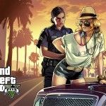 Grand Theft Auto 4 Fond d'écran HD !