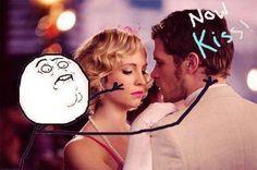The Vampire Diaries. Hahaha klaroline will be a thing!!!!