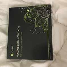 It works ultimate body applicator It works ultimate body applicator or four applications lot number 507232 brand-new in box It works Other
