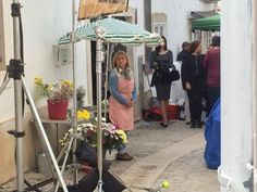 Sir John Hurt to star in movie on location in Loulé | Portugal Resident