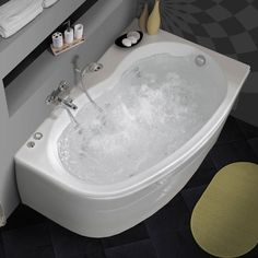 baignoire droite acryl lapeyre bath project pinterest. Black Bedroom Furniture Sets. Home Design Ideas