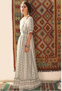 vestido longo (super elegante e ao mesmo tempo confortável)